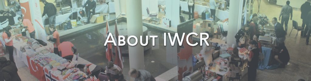 Learn more about the IWCR - The International Woman's Club Riga